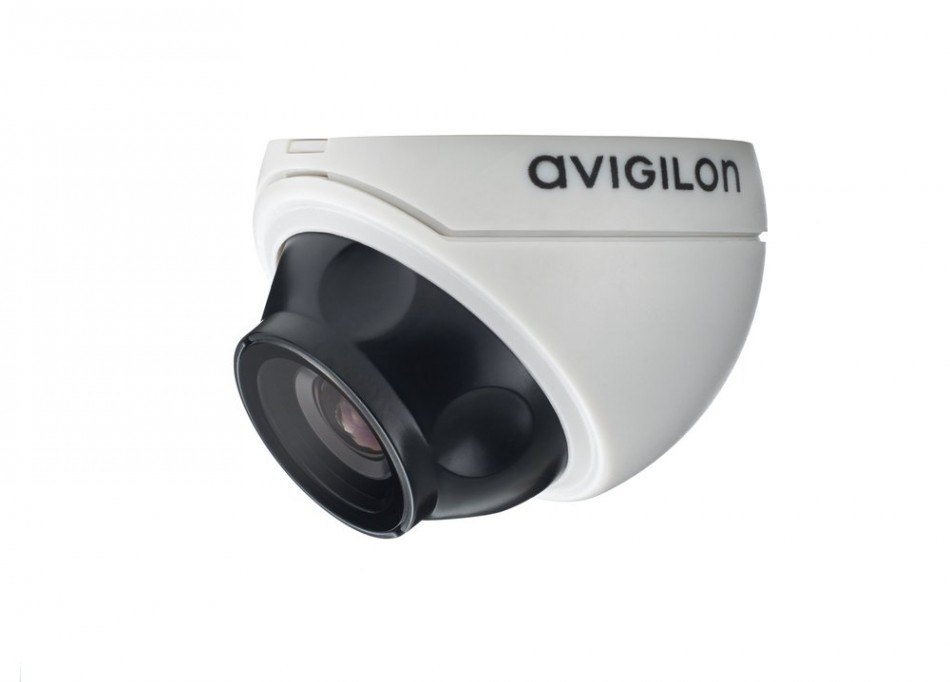 Golf ball Avigilon