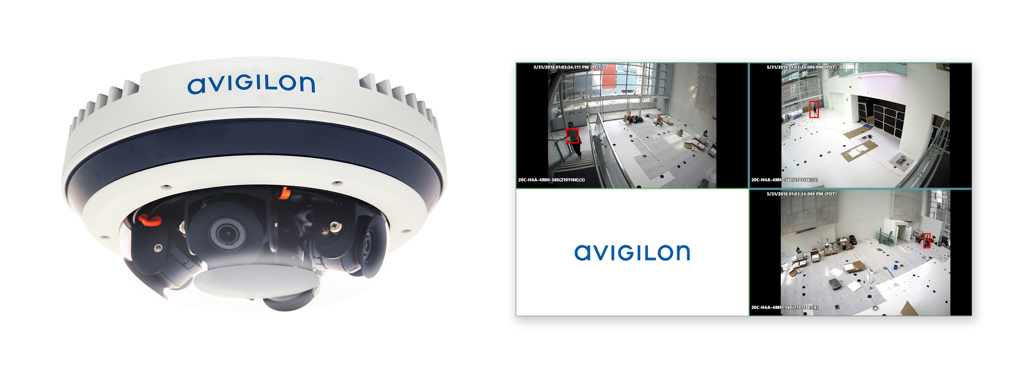 You are currently viewing Retail CCTV upgrade.