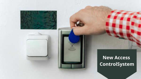 5 Vital Steps to Decide on Having A New Access Control System