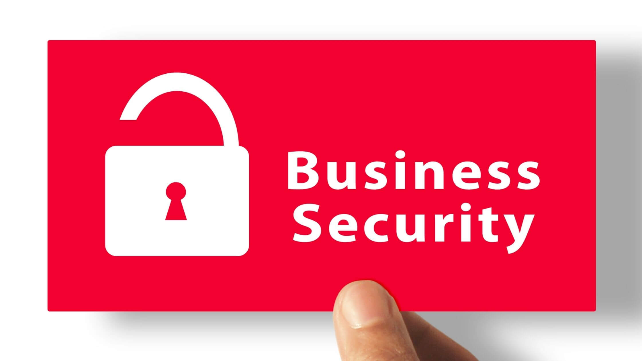 How Can You Run Business Security Audit Successfully?