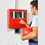 What Integrated Technologies Improve Efficiency and Safety of Commercial Fire Alarm System?