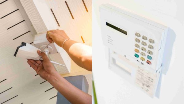 Read more about the article Difference Between Wireless And Cellular Home Security Systems